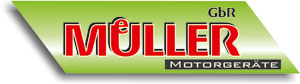 Gartentechnik Müller Logo